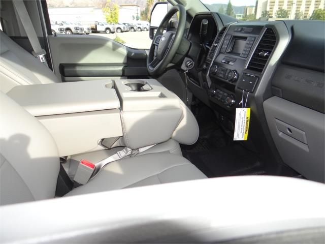2019 F-350 Crew Cab 4x2,  Cab Chassis #M90317 - photo 7