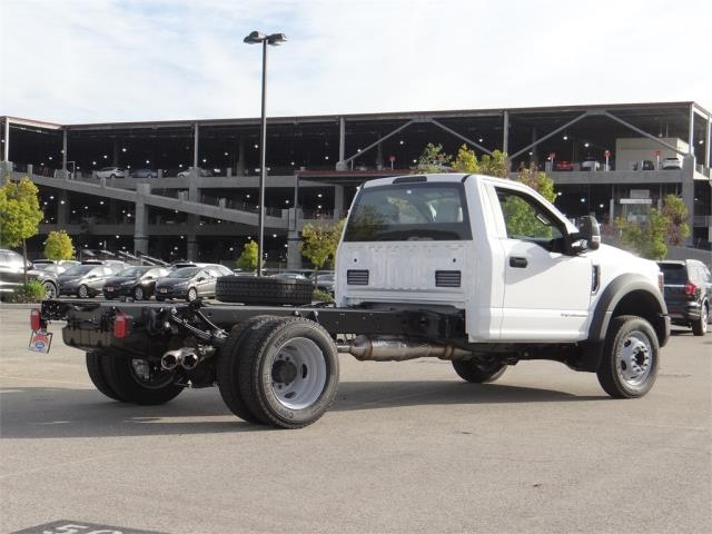 2019 F-450 Regular Cab DRW 4x2,  Cab Chassis #M90343 - photo 2