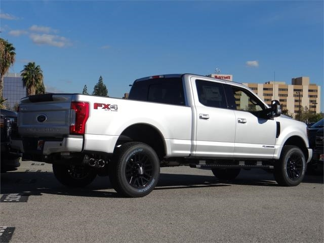 2019 F-250 Crew Cab 4x4,  Pickup #M90455 - photo 2