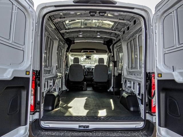 2019 Transit 250 Med Roof 4x2,  Empty Cargo Van #M90476T - photo 2