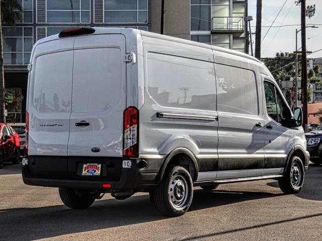 2019 Transit 250 Med Roof 4x2,  Empty Cargo Van #M90476T - photo 11