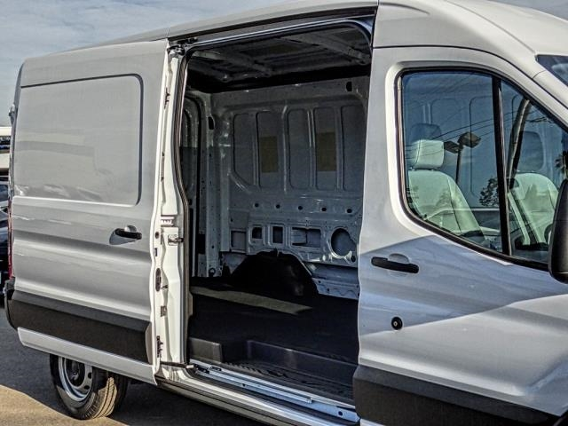 2019 Transit 250 Med Roof 4x2,  Empty Cargo Van #M90476T - photo 9