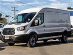 2019 Transit 250 Med Roof 4x2,  Empty Cargo Van #M90476T - photo 1