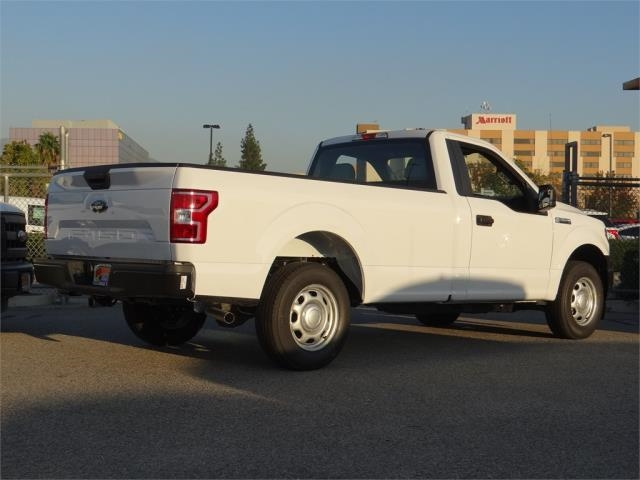 2019 F-150 Regular Cab 4x2,  Pickup #M90562 - photo 2