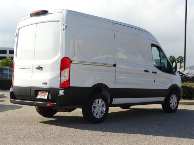 2019 Transit 150 Med Roof 4x2,  Empty Cargo Van #M90572 - photo 8