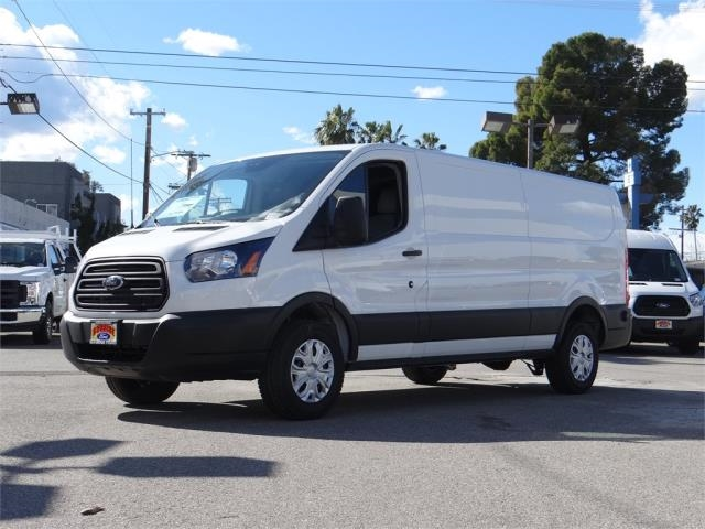 2019 Transit 150 Low Roof 4x2, Empty Cargo Van #M90949T - photo 1