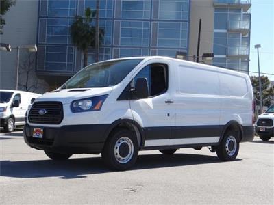 2019 Transit 150, Empty Cargo Van