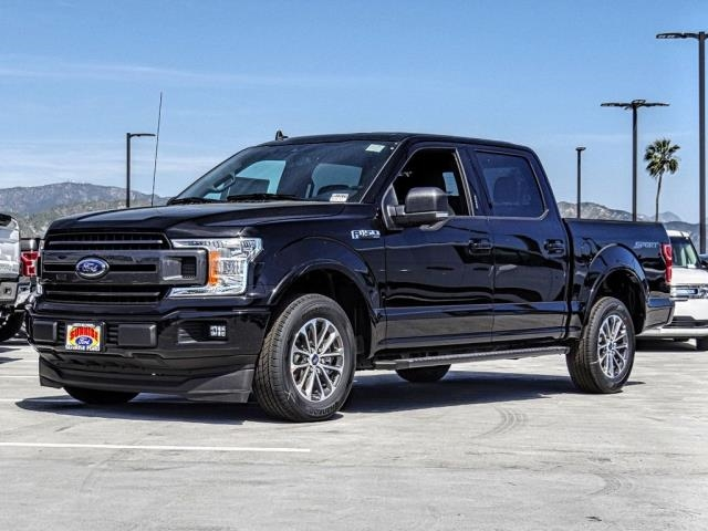 2019 F-150 SuperCrew Cab 4x2, Pickup #M91317T - photo 1
