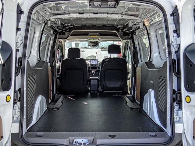 2019 Transit Connect 4x2,  Empty Cargo Van #M91420 - photo 1