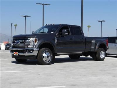 2019 F-350 Crew Cab DRW 4x4, Pickup #M91560 - photo 1