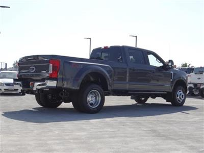2019 F-350 Crew Cab DRW 4x4, Pickup #M91560 - photo 2