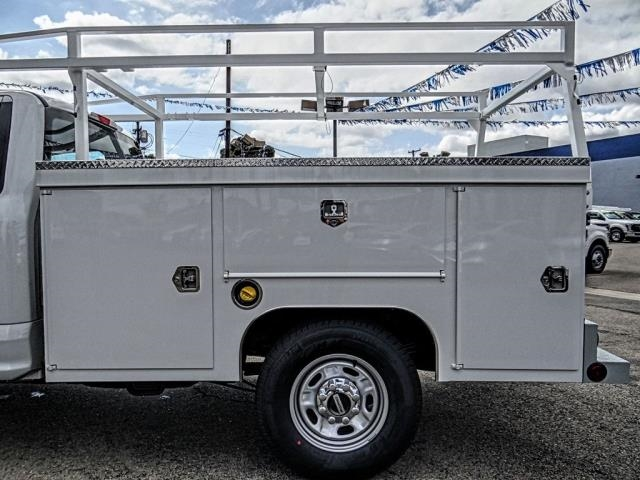 2019 F-250 Regular Cab 4x2,  Scelzi Crown Service Body #M91661T - photo 10