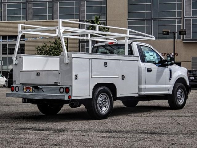 2019 F-250 Regular Cab 4x2,  Scelzi Crown Service Body #M91661T - photo 2
