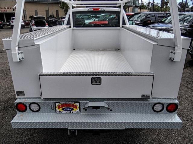 2019 F-250 Regular Cab 4x2,  Scelzi Crown Service Body #M91661T - photo 9