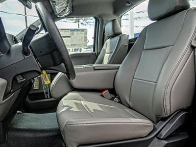 2019 F-250 Regular Cab 4x2,  Scelzi Crown Service Body #M91661T - photo 3