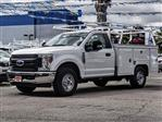 2019 F-250 Regular Cab 4x2,  Scelzi Service Body #M91661T - photo 1