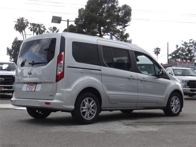 2019 Transit Connect 4x2,  Passenger Wagon #M91786 - photo 1