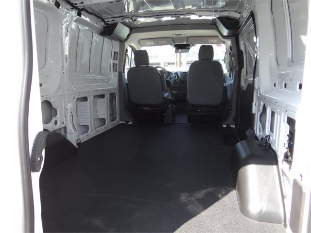 2019 Transit 150 Low Roof 4x2, Empty Cargo Van #M92026 - photo 1