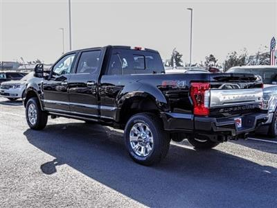 2019 Ford F-250 Crew Cab 4x4, Pickup #M92178T - photo 2