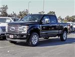 2019 Ford F-250 Crew Cab 4x4, Pickup #M92178T - photo 1