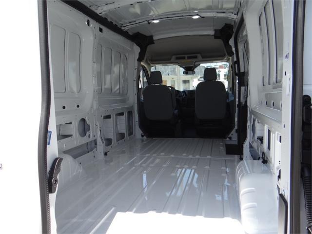 2019 Transit 350 Med Roof 4x2,  Empty Cargo Van #M92202T - photo 1