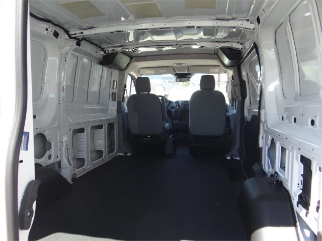 2019 Transit 150 Low Roof 4x2, Empty Cargo Van #M92231 - photo 2