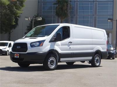 2019 Transit 150 Low Roof 4x2, Empty Cargo Van #M92231 - photo 1