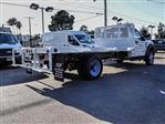 2019 F-550 Regular Cab DRW 4x2,  Scelzi WFB Platform Body #M92292 - photo 2