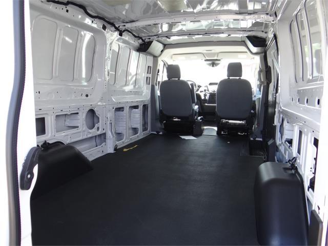 2019 Transit 250 Low Roof 4x2, Empty Cargo Van #M92315 - photo 1