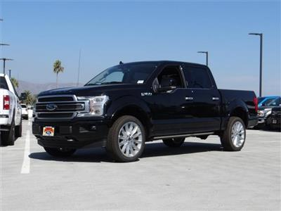 2019 F-150 SuperCrew Cab 4x4, Pickup #M92432 - photo 1