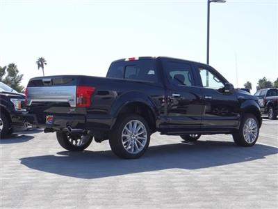 2019 F-150 SuperCrew Cab 4x4, Pickup #M92432 - photo 2