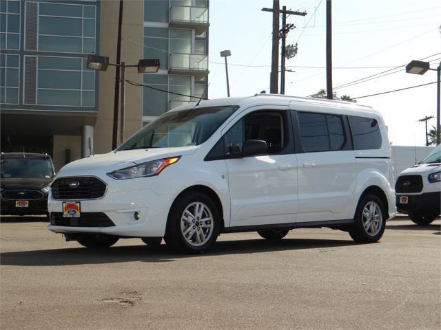 2019 Transit Connect 4x2,  Passenger Wagon #M92595T - photo 1