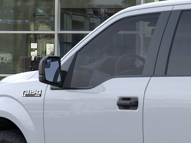 2019 F-150 SuperCrew Cab 4x2, Pickup #M92641 - photo 20