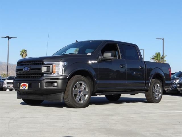 2019 F-150 SuperCrew Cab 4x2, Pickup #M92653 - photo 1