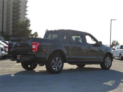 2019 F-150 SuperCrew Cab 4x2, Pickup #M92653 - photo 2