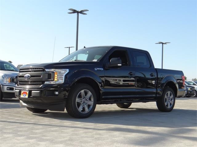 2019 F-150 SuperCrew Cab 4x2, Pickup #M92695 - photo 1