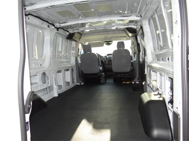 2019 Transit 250 Low Roof 4x2, Empty Cargo Van #M92820 - photo 1
