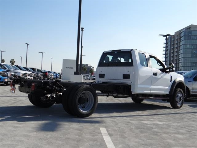 2019 F-550 Super Cab DRW 4x2, Cab Chassis #M92823 - photo 2