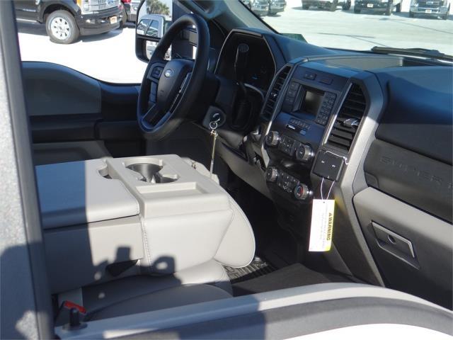 2019 F-550 Regular Cab DRW 4x2, Cab Chassis #M92829 - photo 6