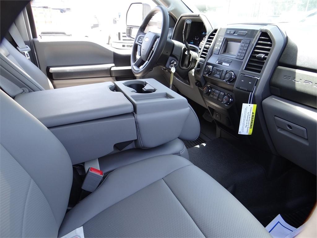2019 Ford F-550 Regular Cab DRW 4x2, Marathon Chipper Body #M92829 - photo 7