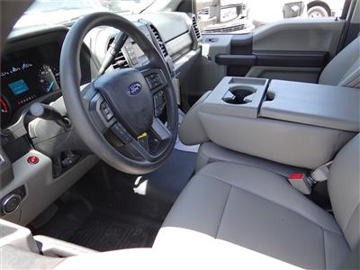 2019 Ford F-550 Regular Cab DRW 4x2, Marathon Chipper Body #M92829 - photo 3