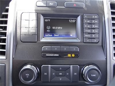 2019 Ford F-550 Regular Cab DRW 4x2, Marathon Chipper Body #M92829 - photo 5