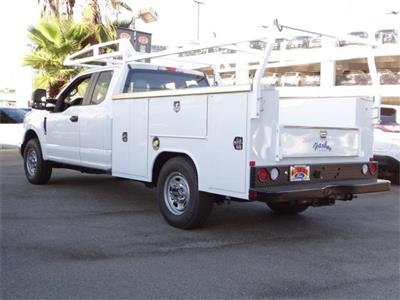 2019 F-250 Super Cab 4x2, Harbor TradeMaster Service Body #M92882 - photo 2
