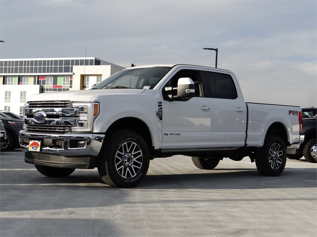 2019 F-250 Crew Cab 4x4, Pickup #M93007T - photo 1