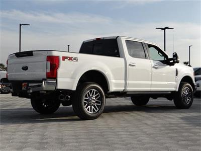 2019 F-250 Crew Cab 4x4, Pickup #M93007T - photo 2
