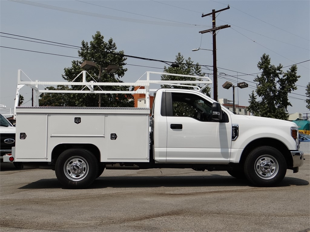 2019 Ford F-250 Regular Cab 4x2, Scelzi Crown Service Body #M93022T - photo 10