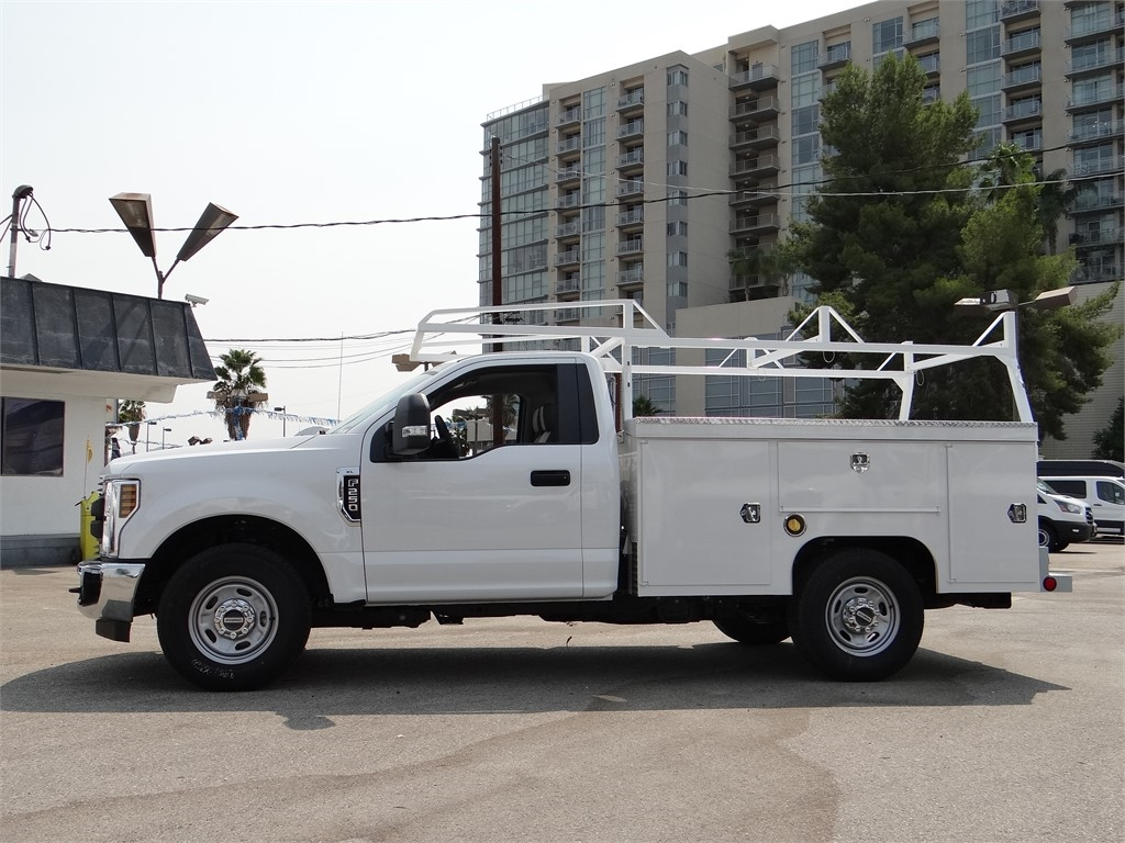 2019 Ford F-250 Regular Cab 4x2, Scelzi Crown Service Body #M93022T - photo 3