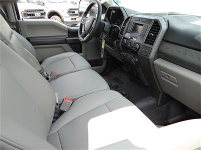 2019 Ford F-250 Regular Cab 4x2, Scelzi Crown Service Body #M93022T - photo 8