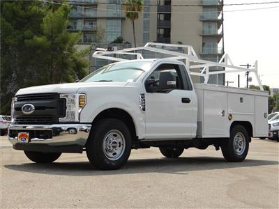 2019 Ford F-250 Regular Cab 4x2, Scelzi Crown Service Body #M93022T - photo 1