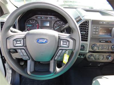 2019 Ford F-450 Regular Cab DRW 4x2, Scelzi WFB Platform Body #M93059 - photo 5
